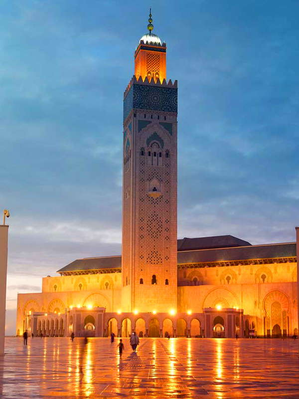 11 Days Tour From Casablanca To Discovering Morocco