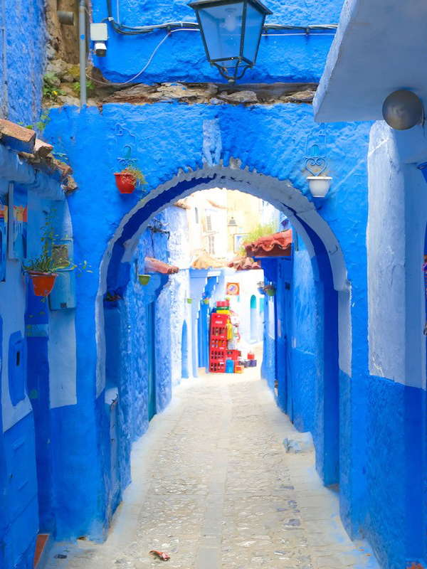 14 Days Tour From Casablanca To Desert Via Chefchaouen